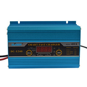 Battery Charger - DC-1240A