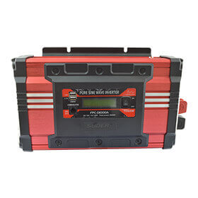 High Frequency 1000W 12V 220V Pure Sine Wave Inverter