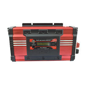 High Frequency 1500W 12V 220V Pure Sine Wave Inverter
