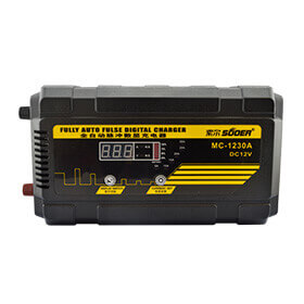 Battery Charger - MC-1230A