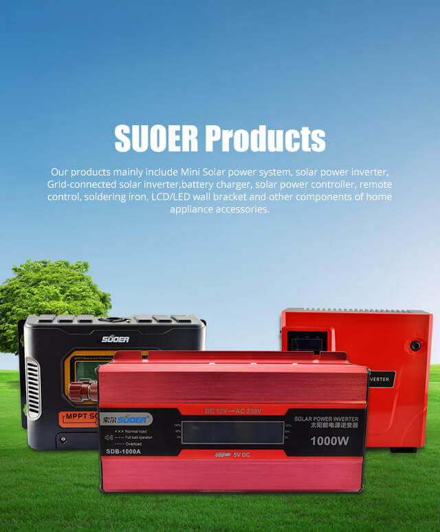 Foshan Suoer Electronic Industry Co.,Ltd.