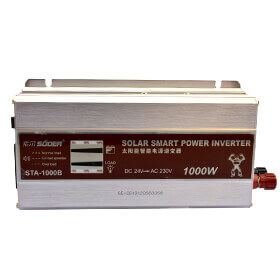 Modified Sine Wave Inverter - STA-1000B