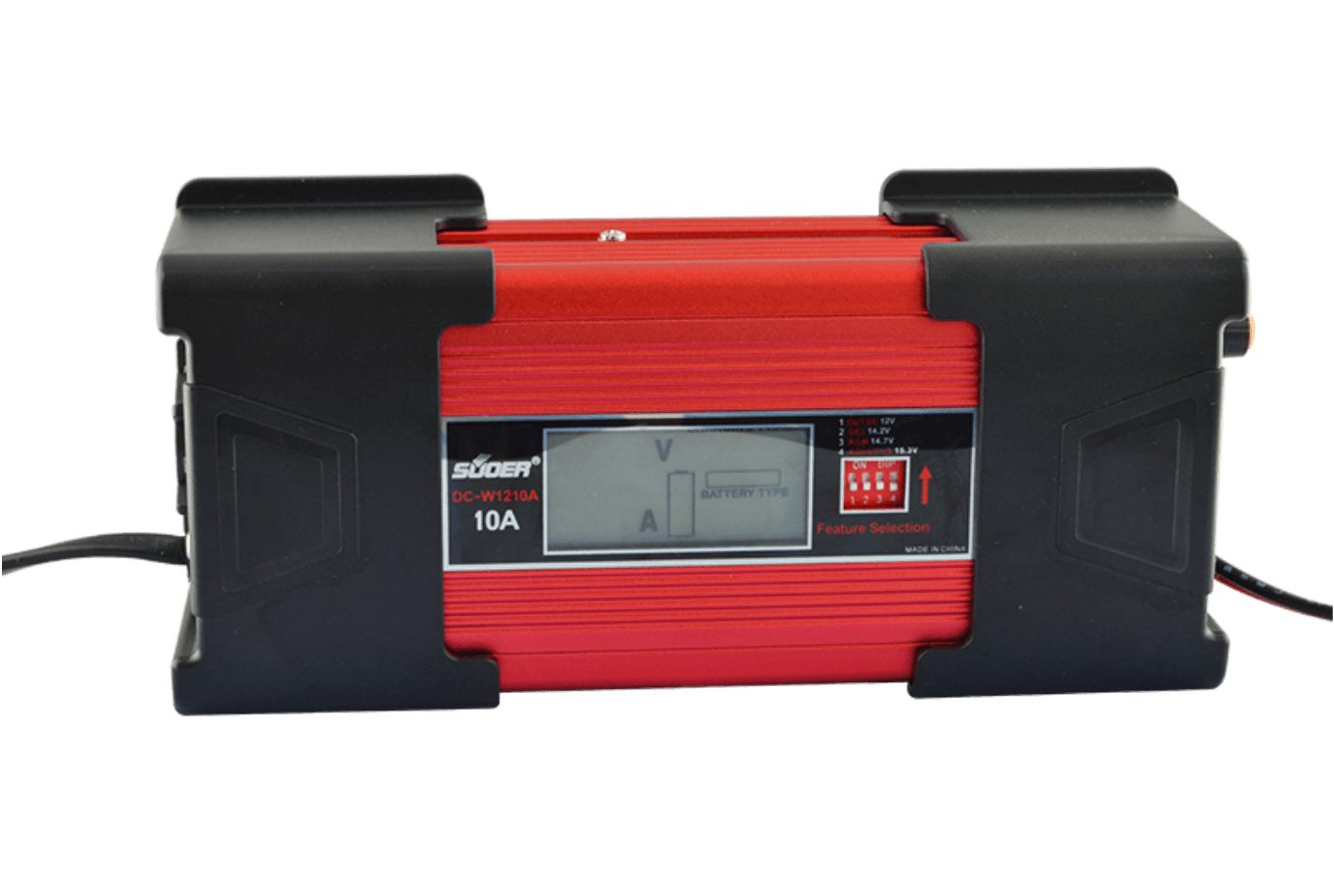 Battery Charger - DC-W1210A