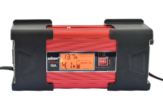 DC-W1210A - AGM/GEL Battery Charger