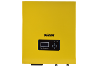 PL-5KVA - Low Frequency Hybrid Inverter