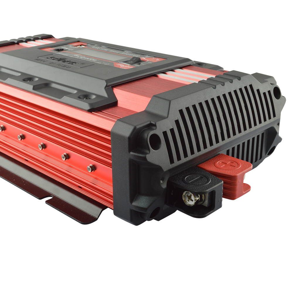 Pure sine wave inverter - FPC-D1000B
