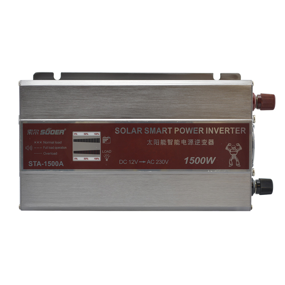 Modified Sine Wave Inverter - STA-1500A