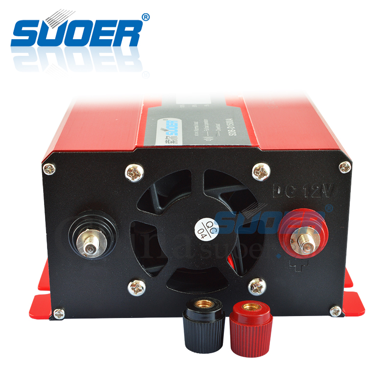 Modified sine wave inverter - SDB-D1500A
