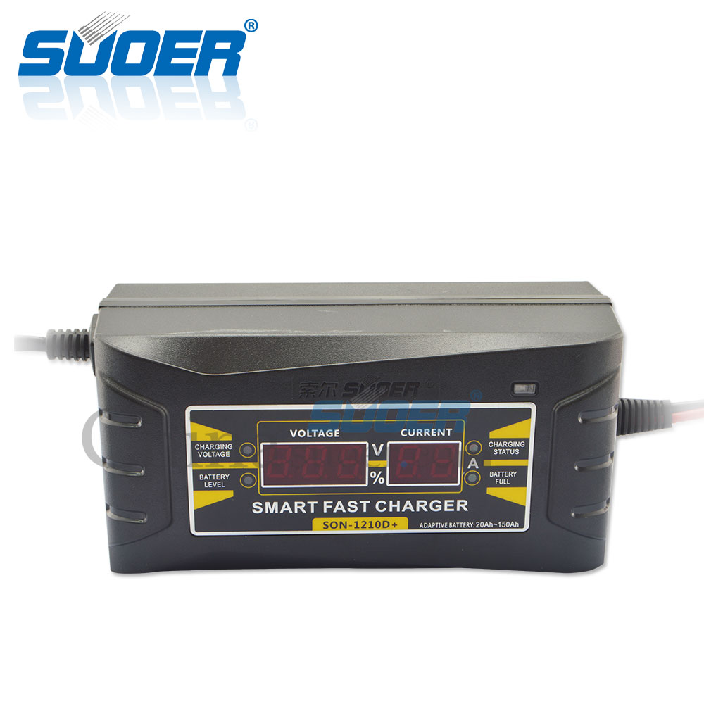 Battery Charger - SON-1210D+