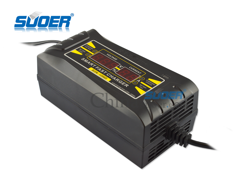 Battery Charger - SON-1206D