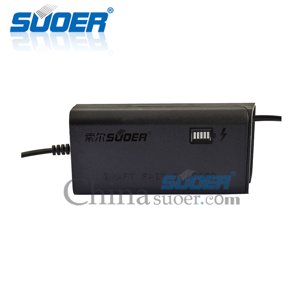 AGM/GEL Battery Charger - SON-1205D
