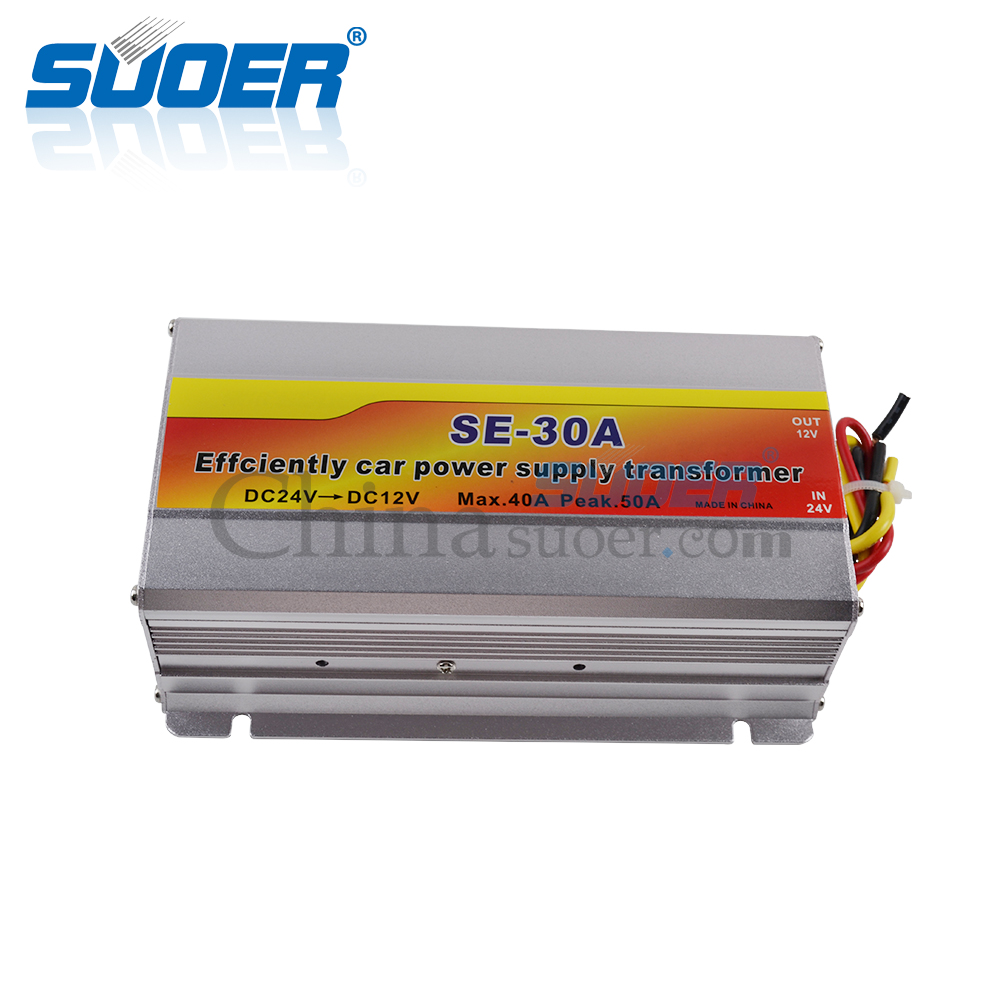 Car Power Transformer - SE-30A