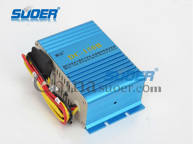 DC 24V to DC 12V Power Transformer