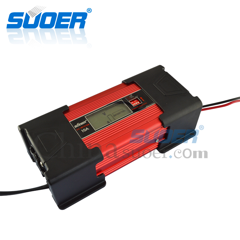 AGM/GEL Battery Charger - DC-W1210A