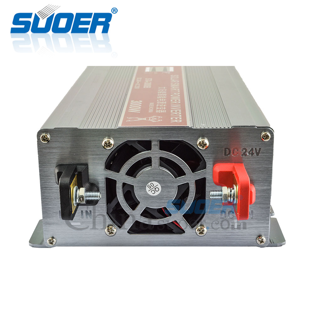 Modified Sine Wave Inverter - STA-3000B