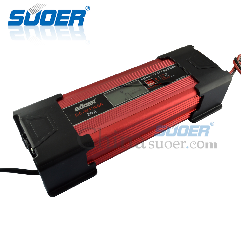 Battery Charger - DC-W1220A