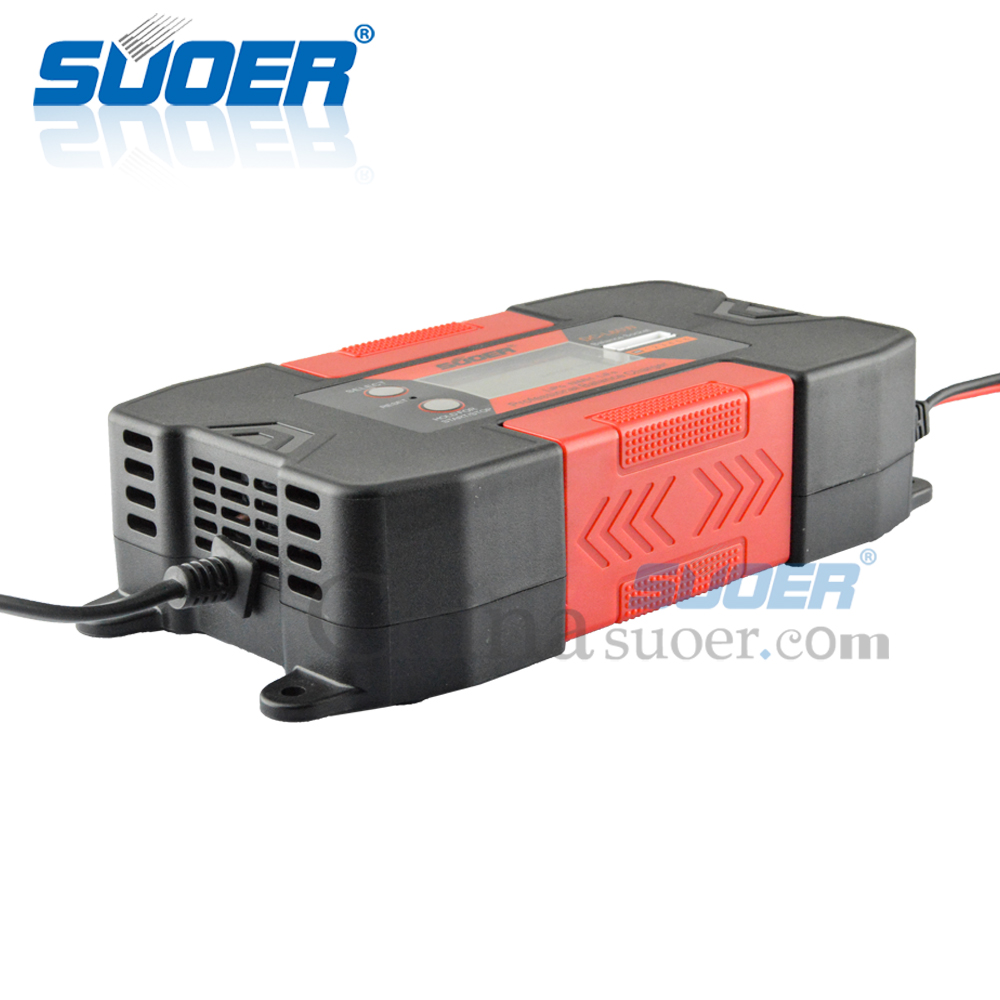 AGM/GEL Battery Charger - DC-L60W