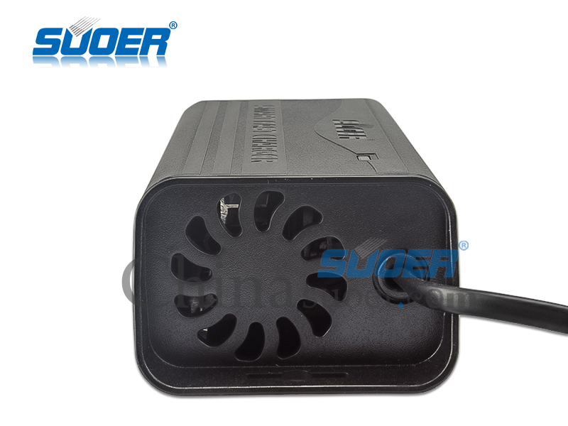AGM/GEL Battery Charger - SON-1203B