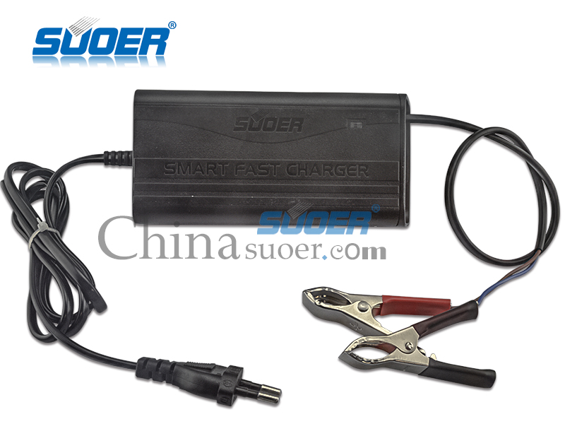 Battery Charger - SON-1205B
