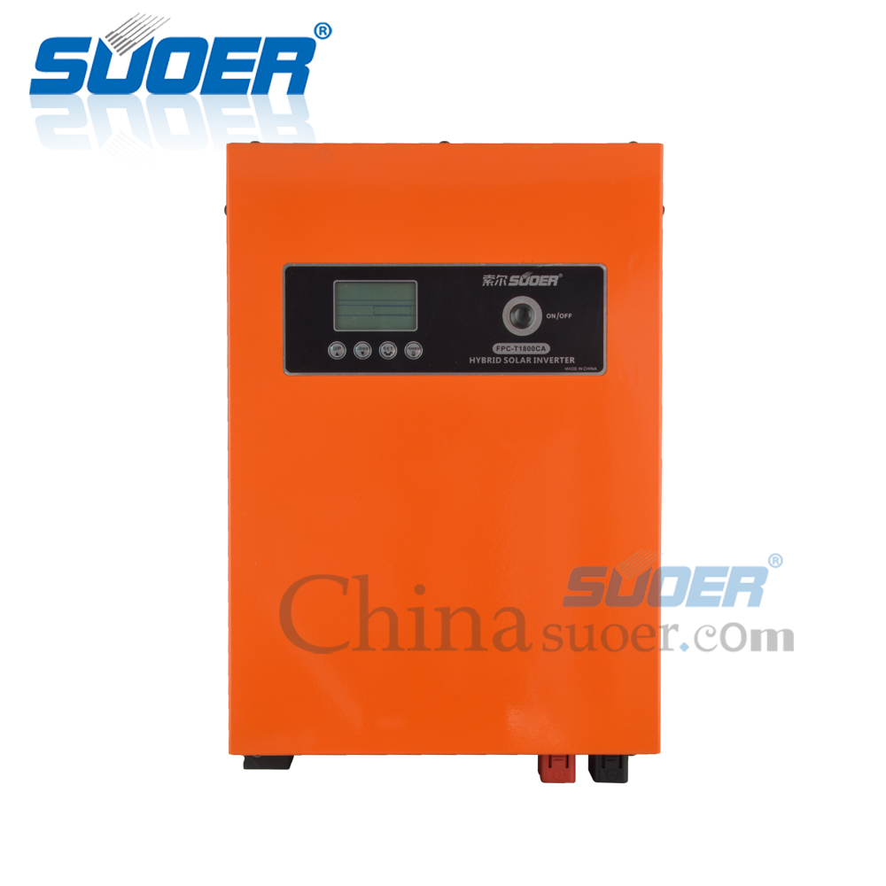 High Frequency Hybrid Inverter - FPC-T1800CA