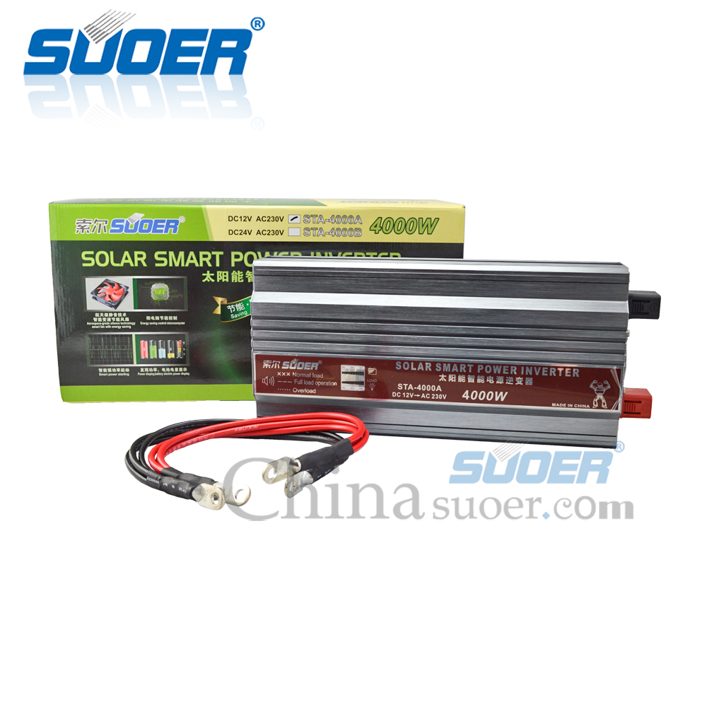 inverter 12v 220v price 5kva solar inverter 4000 watt power inverter