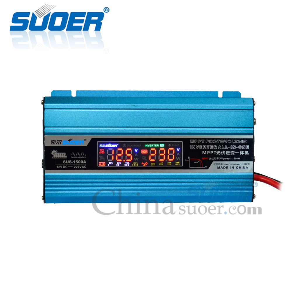 Products - SUS-1500A